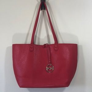 Awesome Red Tote by BCBG
